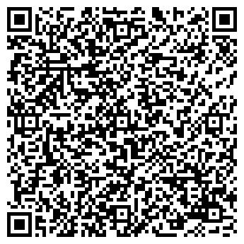 QR-код с контактной информацией организации ЧП СВИТОЧ, АГРОФИРМА
