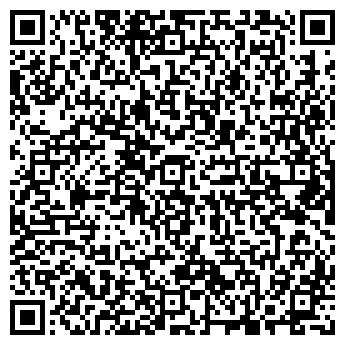 QR-код с контактной информацией организации ОАО ТОКМАКСКИЙ АГРОПРОМСНАБ