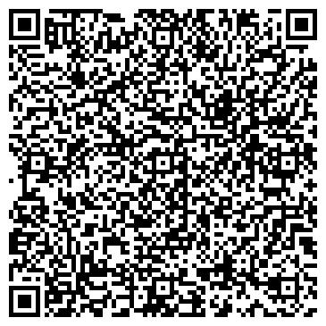 QR-код с контактной информацией организации ЦЕНТР ЖИЛИЩНЫХ СУБСИДИЙ