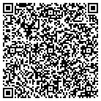 QR-код с контактной информацией организации ООО ШАЛАНДА-М