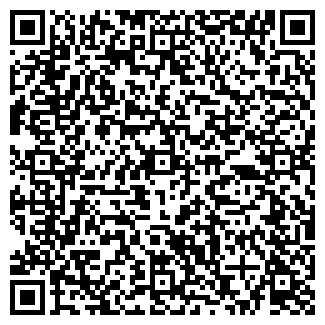 QR-код с контактной информацией организации ЛУЖОК