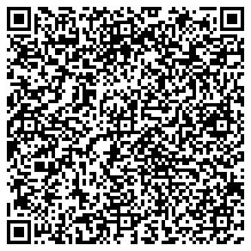 QR-код с контактной информацией организации СОВЕТ ИНВАЛИДОВ АФГАНСКОЙ ВОЙНЫ