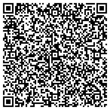 QR-код с контактной информацией организации ЦАРСКАЯ ПОЧТА