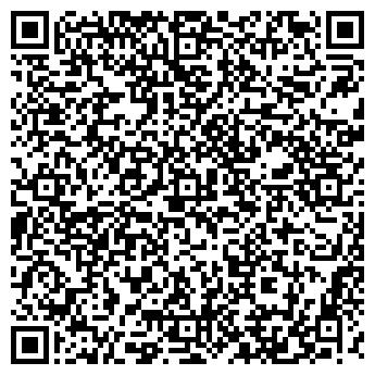 QR-код с контактной информацией организации АВТО-ДЕЛЮКС