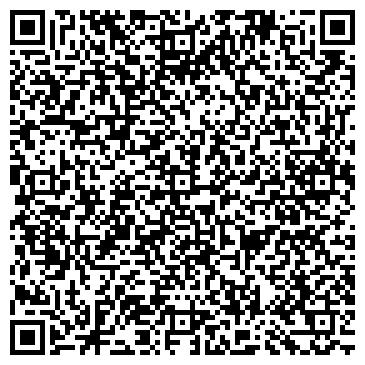 QR-код с контактной информацией организации ФЕДЕРАЦИЯ АВТОМОДЕЛЬНОГО СПОРТА