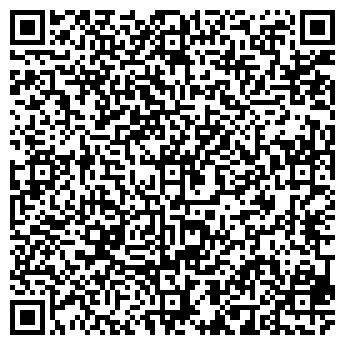 QR-код с контактной информацией организации СОВЕТ ВЕТЕРАНОВ