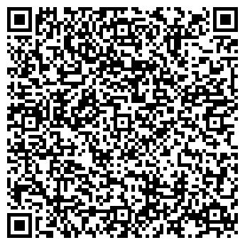 QR-код с контактной информацией организации ДАЙВИНГ СК