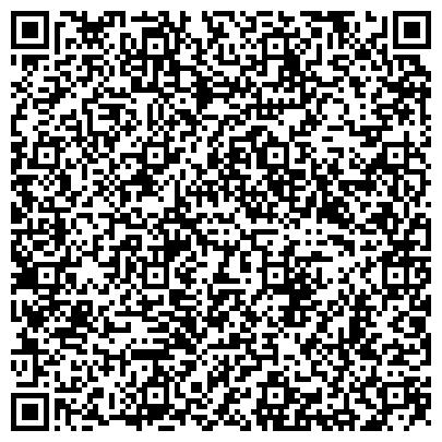QR-код с контактной информацией организации ФГУП ЦЕНТРАЛЬНЫЙ АЭРОГИДРОДИНАМИЧЕСКИЙ ИНСТИТУТ ИМ. ПРОФЕССОРА Н.Е. ЖУКОВСКОГО