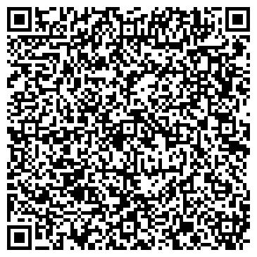 QR-код с контактной информацией организации ОАО НИИ ПРИБОРОСТРОЕНИЯ ИМ. В.В. ТИХОМИРОВА