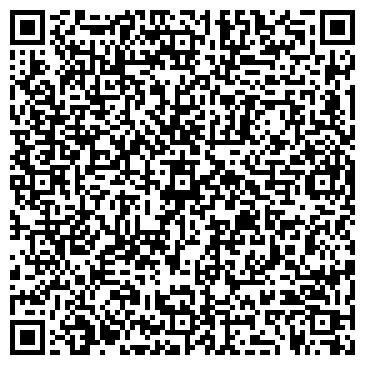 QR-код с контактной информацией организации ЗАО ВОСКРЕСЕНСКОЕ СМНУ