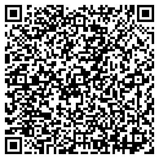 QR-код с контактной информацией организации СОЮЗ САДОВОДОВ