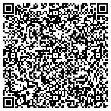 QR-код с контактной информацией организации ЗАМОРОЖЕННОЕ МЯСО, РЫБА