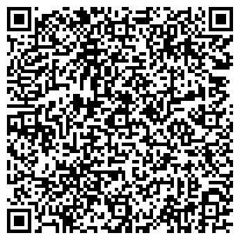 QR-код с контактной информацией организации ПИВО, НАПИТКИ