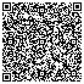 QR-код с контактной информацией организации ОФИСНАЯ ПЛАНЕТА