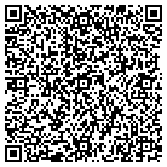 QR-код с контактной информацией организации ВИКТОРИ-ТРАСТ