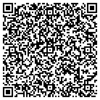 QR-код с контактной информацией организации АВК ВОСКРЕСЕНСК