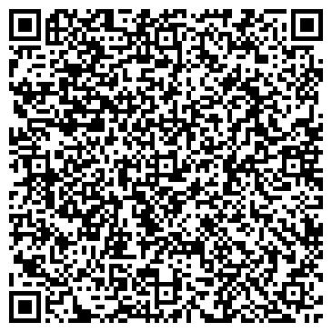 QR-код с контактной информацией организации ЗАО ТЕОДОСИЯ