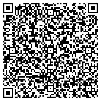 QR-код с контактной информацией организации ХИМРЕЗЕРВ-ЗАКАРПАТЬЕ