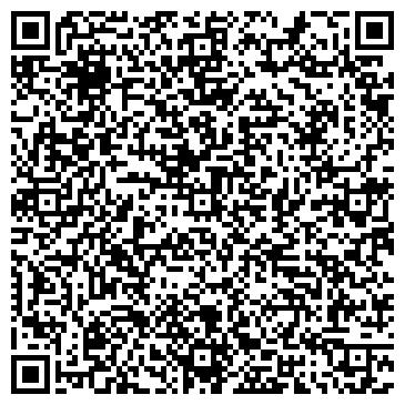QR-код с контактной информацией организации ЗАО УЖГОРОДСКАЯ ШВЕЙНАЯ ФАБРИКА