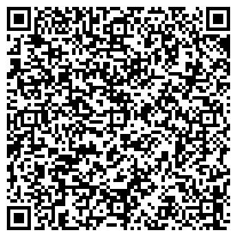 QR-код с контактной информацией организации ОАО УЖГОРОДОПТТОРГ