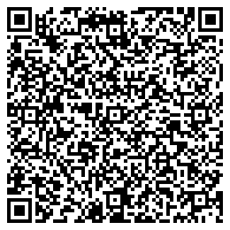 QR-код с контактной информацией организации ООО ДЕЛЬФ