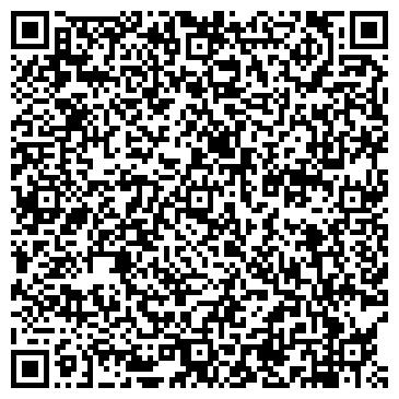 QR-код с контактной информацией организации СП ТЕРРАТУР, УКРАИНСКО-СЛОВАЦКОЕ