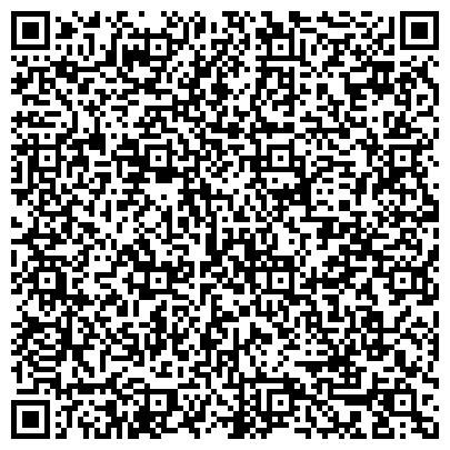 QR-код с контактной информацией организации ГП ЗАКАРПАТСКИЙ ЦЕНТР ТУРИЗМА, КРАЕВЕДЕНИЯ И СПОРТА УЧЕНИЧЕСКОЙ МОЛОДЕЖИ