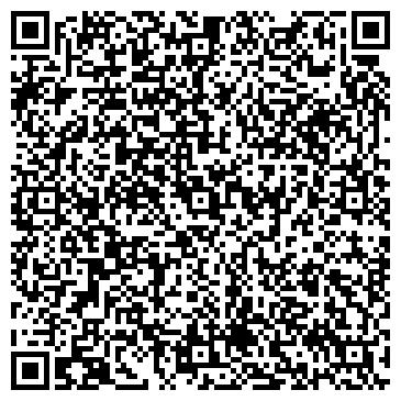 QR-код с контактной информацией организации ООО СОДИС КАРПАТЫ, ТУРОПЕРАТОР