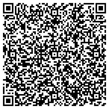 QR-код с контактной информацией организации ХАУСТОВ, ЯЩЕНКО И ПАРТНЁРЫ