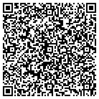 QR-код с контактной информацией организации АНТОНОВА А.В.