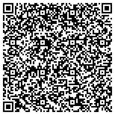 QR-код с контактной информацией организации ПРОМЫШЛЕННОСТЬ И СТРОИТЕЛЬСТВО ВК ВВЦ