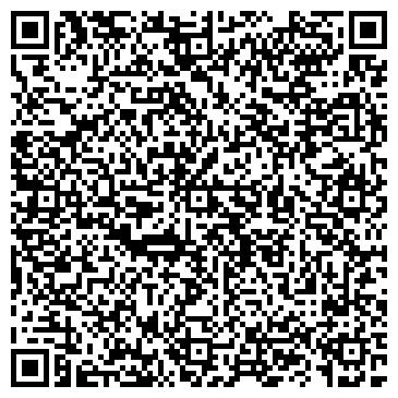 QR-код с контактной информацией организации ИНТУР ГАРАНТ
