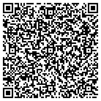 QR-код с контактной информацией организации ТОМЕС