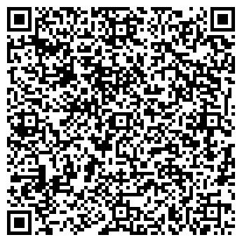 QR-код с контактной информацией организации ФКВ-ЦЕНТР