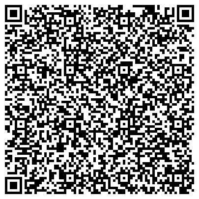 QR-код с контактной информацией организации ЦЕНТРАЛЬНЫЙ ИНСТИТУТ ЭКСПЕРТИЗЫ, СТАНДАРТИЗАЦИИ И СЕРТИФИКАЦИИ