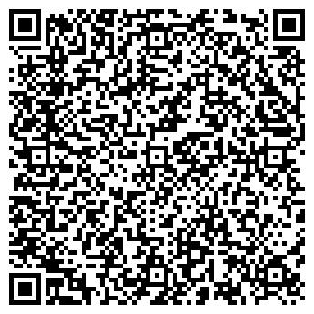 QR-код с контактной информацией организации БИЗНЕСПАРК