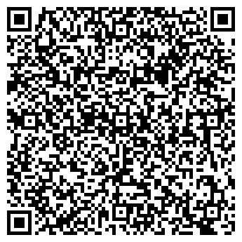 QR-код с контактной информацией организации ОАО ТИВРОВСКОЕ АТП N10543