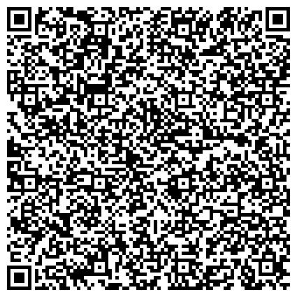 QR-код с контактной информацией организации ВОЕННЫЙ КОМИССАРИАТ КАРАГАЙСКОГО РАЙОНА