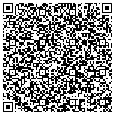 QR-код с контактной информацией организации ЦЕНТР ТЕХНИЧЕСКОЙ ИНВЕНТАРИЗАЦИИ  Юрлинский отдел