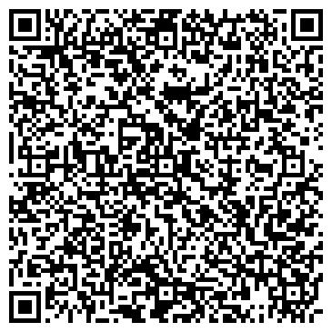 QR-код с контактной информацией организации ДМИТРОВСКАЯ СТРОИТЕЛЬНАЯ КОМПАНИЯ