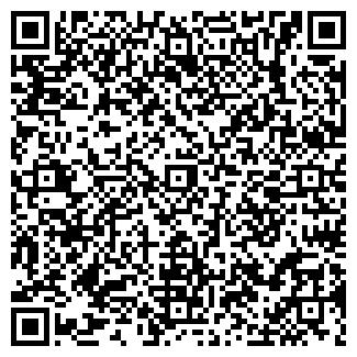 QR-код с контактной информацией организации ООО ЕВРОСТРОЙ-Д