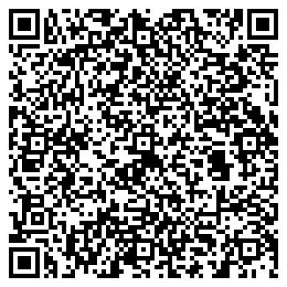 QR-код с контактной информацией организации НЕРЛЬ