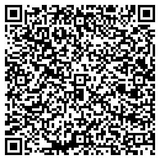 QR-код с контактной информацией организации ООО РЕКОМ
