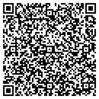 QR-код с контактной информацией организации СПЕЦСТРОЙ