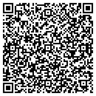QR-код с контактной информацией организации ООО ТЕХАЛЬЯНС