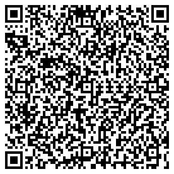 QR-код с контактной информацией организации ТЕХНОСИСТ