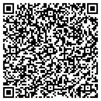 QR-код с контактной информацией организации ЧП ЛЕОН-ГРУПП
