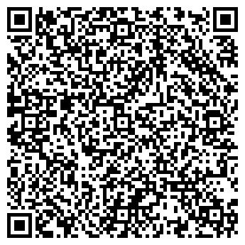 QR-код с контактной информацией организации НАГАТИНО