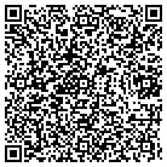 QR-код с контактной информацией организации МОСГРАЖДАНПРОЕКТ