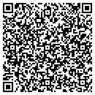 QR-код с контактной информацией организации АМАНБАНК ОАО КР